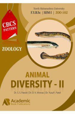 Animal Diversity II