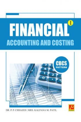 Financial Accounting And Costing - I