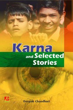 Karna And Selected Stories