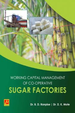 Working Capital Management Of Co-Operative Sugar Factories