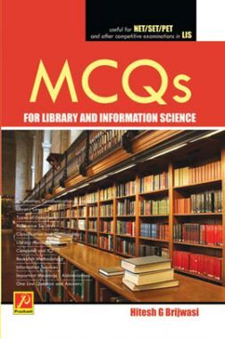 MCQS For Library And Information Science