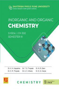 Inorganic and Organic Chemistry (SPPU)