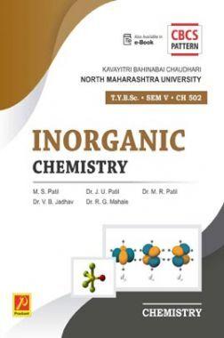 Inorganic Chemistry (KBCNMU)