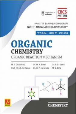 Organic Reaction Mechanism (KBCNMU)