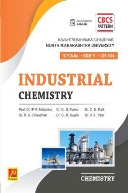 Industrial Chemistry (KBCNMU)