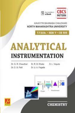 Analytical Instrumentation (KBCNMU)