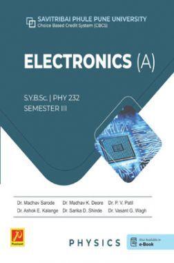 Electronics (A) (SPPU)