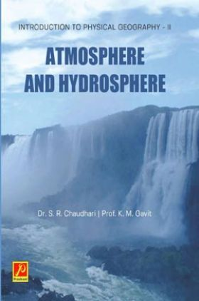 Atmosphere And Hydrosphere (SPPU)