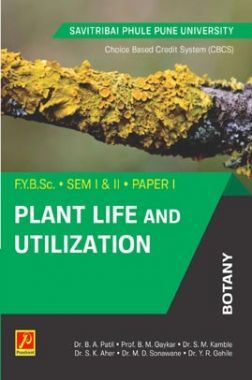 Plant Life And Utilization