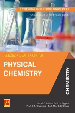 Physical Chemistry (SPPU)