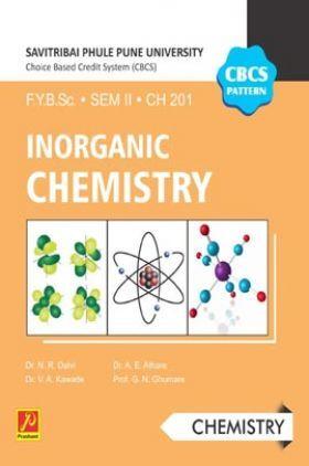 Inorganic Chemistry (SPPU)