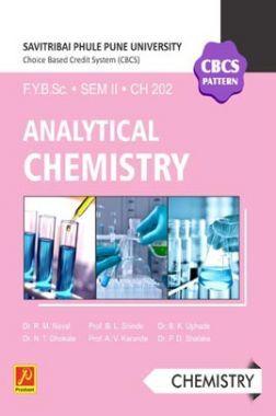 Analytical Chemistry (SPPU)