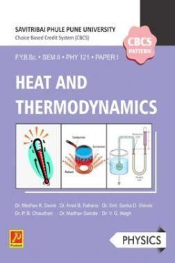 Heat And Thermodynamics (SPPU)