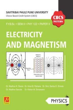 Electricity And Magnetism (SPPU)
