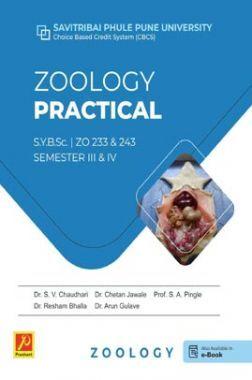 Zoology Practical