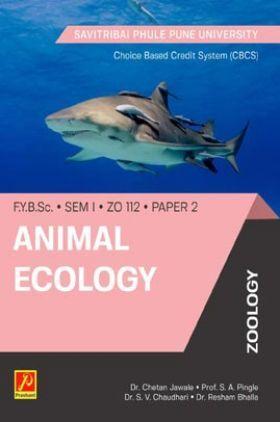 Animal Ecology  (SPPU)