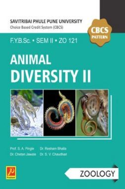 Animal Diversity-II (SPPU)