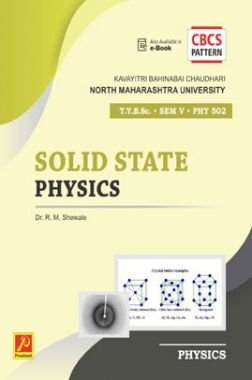 Solid State Physics (KBCNMU)