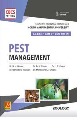 ZOO 506 (A) : Pest Management (KBCNMU)