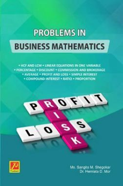 Problems in Business Mathematics