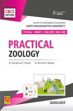 ZOO-507-508-509 Practical Zoology (KBCNMU)