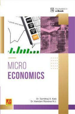Micro Economic (Pune) SYBA - Sem III & IV