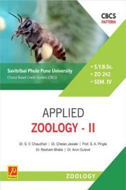 Zoo-242 Applied Zoology II (SPPU)