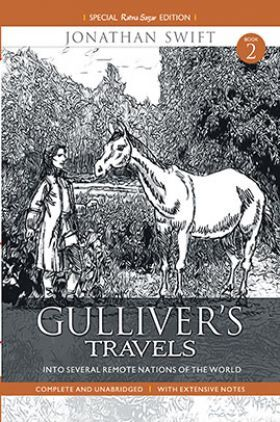 CBSE Gulliver's Travels II For Class 9