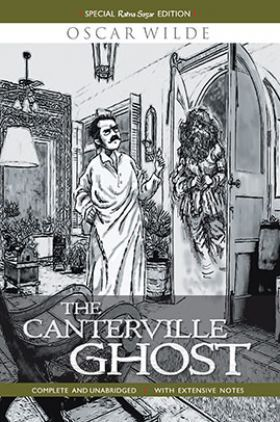 CBSE The Canterville Ghost For Class 11