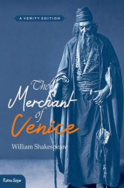 The Merchant Of Venice (Textbook)