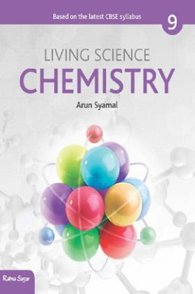 CBSE Living Science Chemistry For Class - IX