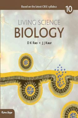 CBSE Living Science Biology For Class - X