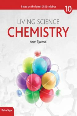 CBSE Living Science Chemistry For Class - X