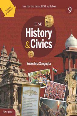 ICSE History & Civics For Class - IX