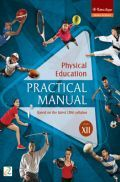 Physical Education Practical Manual Class 12