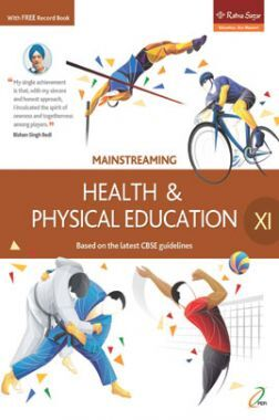 Mainstreaming Health And Physical Education Class 11