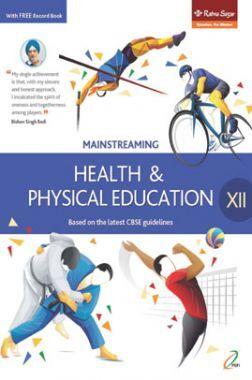 Mainstreaming Health And Physical Education Class 12