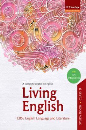 Living English 9 Study Book