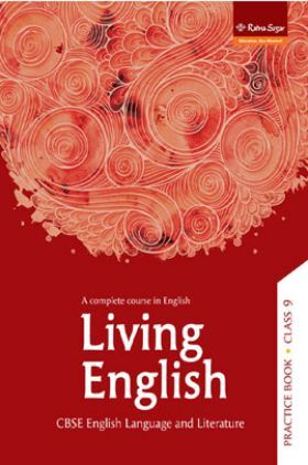 Living English 9 Practice Book