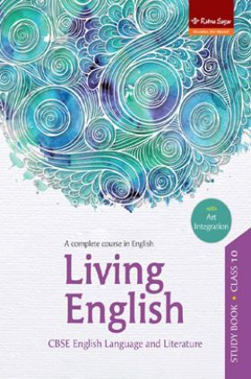 Living English 10 Study Book