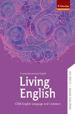 Living English 10 Practice Book