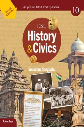 ICSE History & Civics Class 10