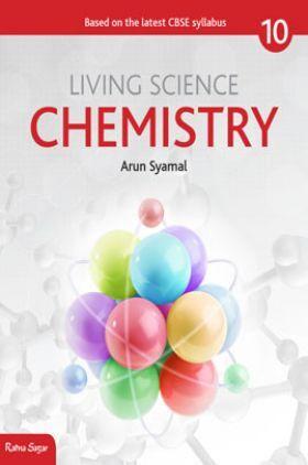 CBSE Living Science Chemistry Class X