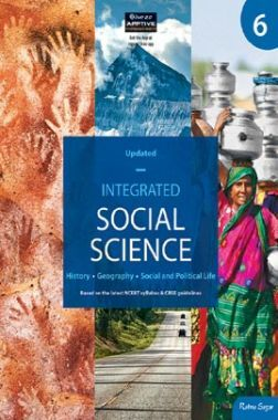 CBSE Integrated Social Studies For Class-VI
