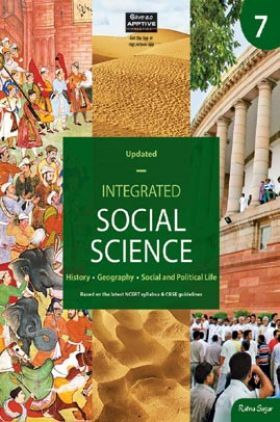 CBSE Integrated Social Studies For Class-VII