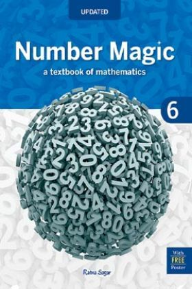 Number Magic For Class-VI
