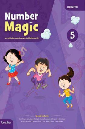 Number Magic 5