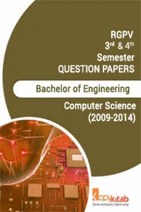 RGPV QUESTION PAPERS 2nd Year Computer Engineering (2009-2014)