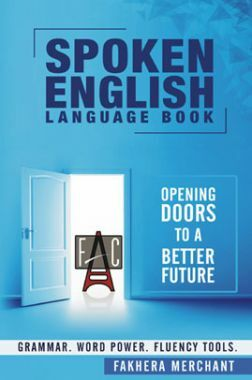 Download Spoken English - Language Book by Fakhera Merchant