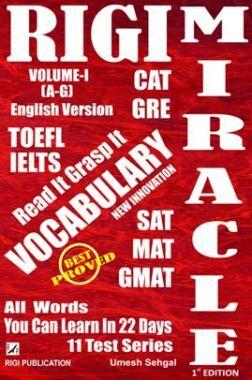 Rigi Miracle Volume - 1